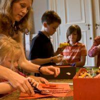 Artikelbild zur Veranstaltung Weihnachtszeit für Kinder