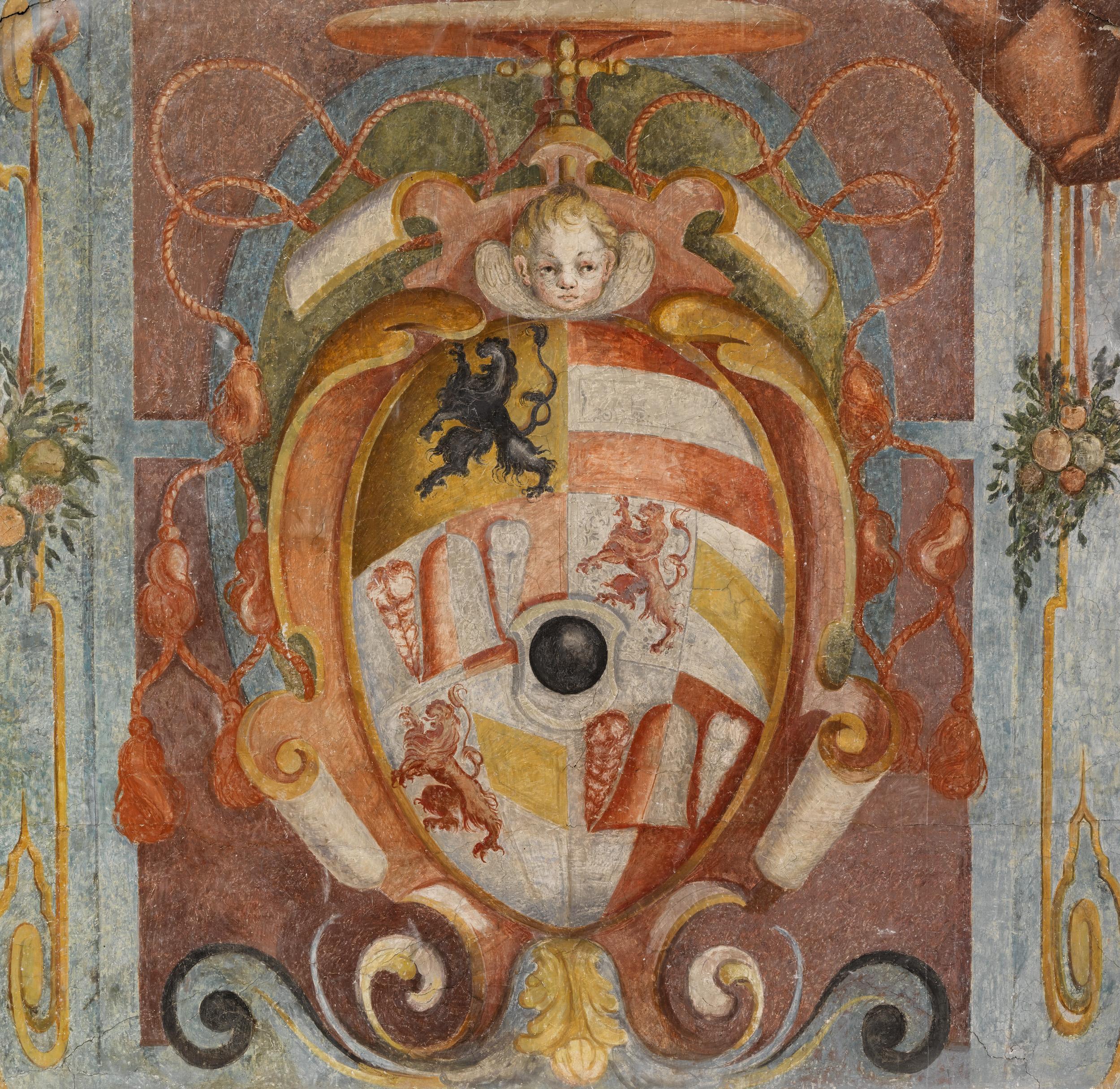 Veranstaltung Wolf Dietrich von Raitenau. Auf den Spuren des Fürsterzbischofs im DomQuartier Salzburg