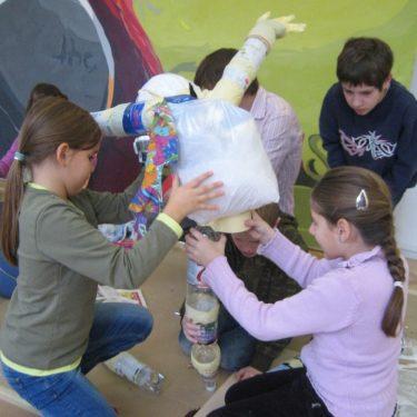 Artikelbild Workshop: Kreativ-Kids-Club