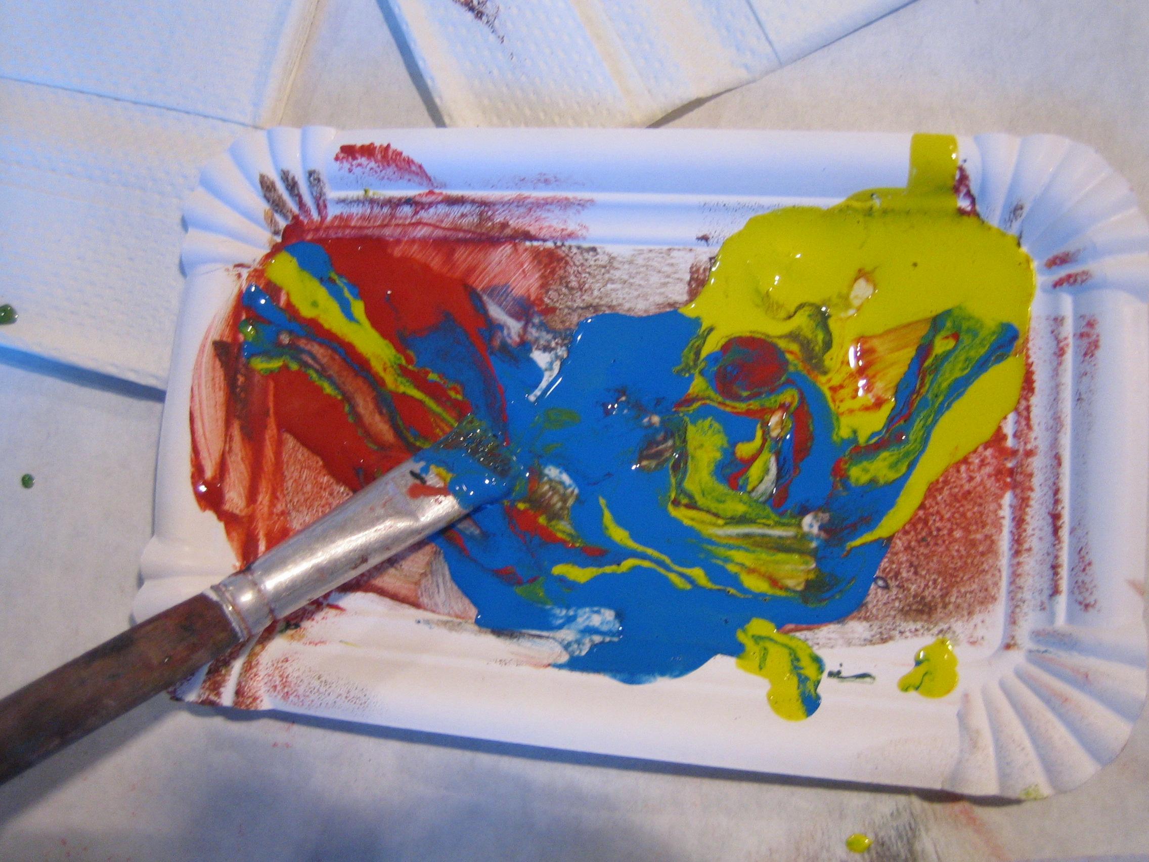 Veranstaltung Kreativ-Kids-Club im DomQuartier Salzburg