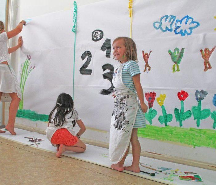 Veranstaltung Kreativ-Kids-Club: Festspielzeit im DomQuartier im DomQuartier Salzburg