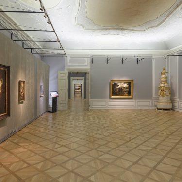 Veranstaltung Die Residenzgalerie in Google Arts& Culture im DomQuartier Salzburg