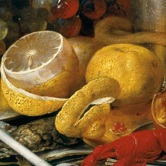 Veranstaltung GOLDENE ZEITEN.Holländische Malerei des 17. Jahrhunderts im DomQuartier Salzburg