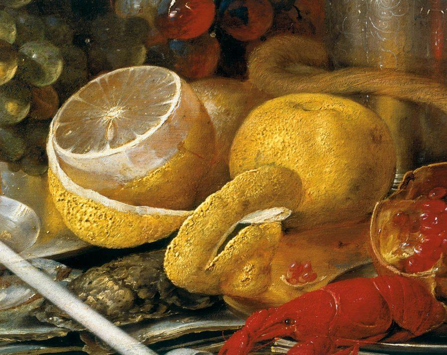 Veranstaltung GOLDENE ZEITEN.<br/>Holländische Malerei des 17. Jahrhunderts im DomQuartier Salzburg