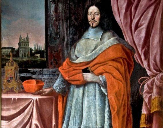 Veranstaltung Fürsterzbischof Maximilian Gandolph Graf von Kuenburg Regisseur auf vielen Bühnen · 1668 – 1687 im DomQuartier Salzburg