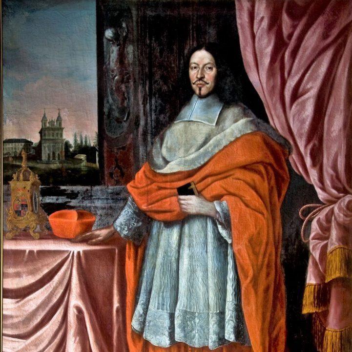 Veranstaltung Fürsterzbischof Maximilian Gandolph Graf von Kuenburg</br> Regisseur auf vielen Bühnen · 1668 – 1687 im DomQuartier Salzburg