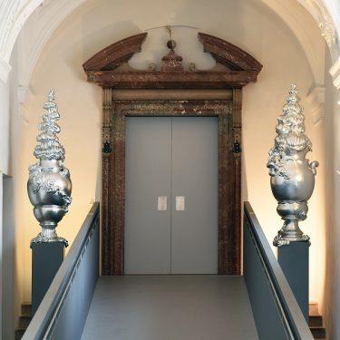 Veranstaltung Zwischen Himmel und Erde im DomQuartier Salzburg