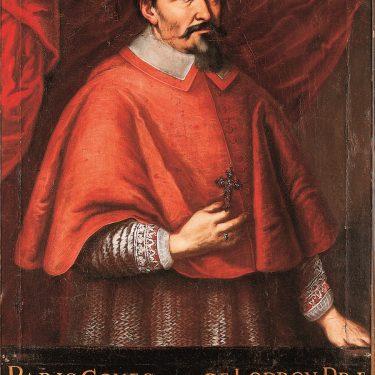 Veranstaltung Fürsterzbischof Paris Graf Lodron (1619–1653) im DomQuartier Salzburg