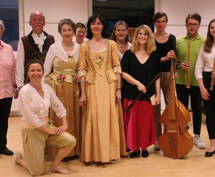 Veranstaltung Adventkonzert: Vor des lichten Tages Schein im DomQuartier Salzburg