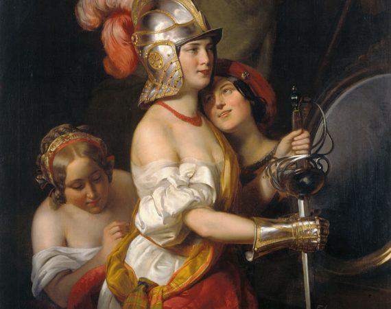 Veranstaltung The Muses' kissA Festival of divine inspiration im DomQuartier Salzburg