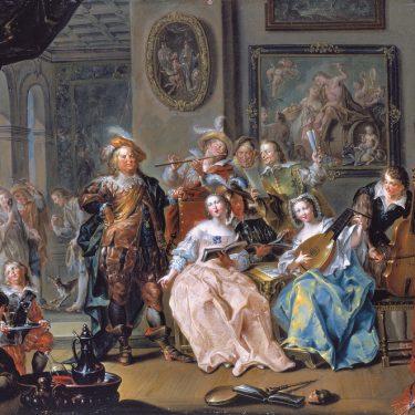 Artikelbild Barocke Sinnlichkeit