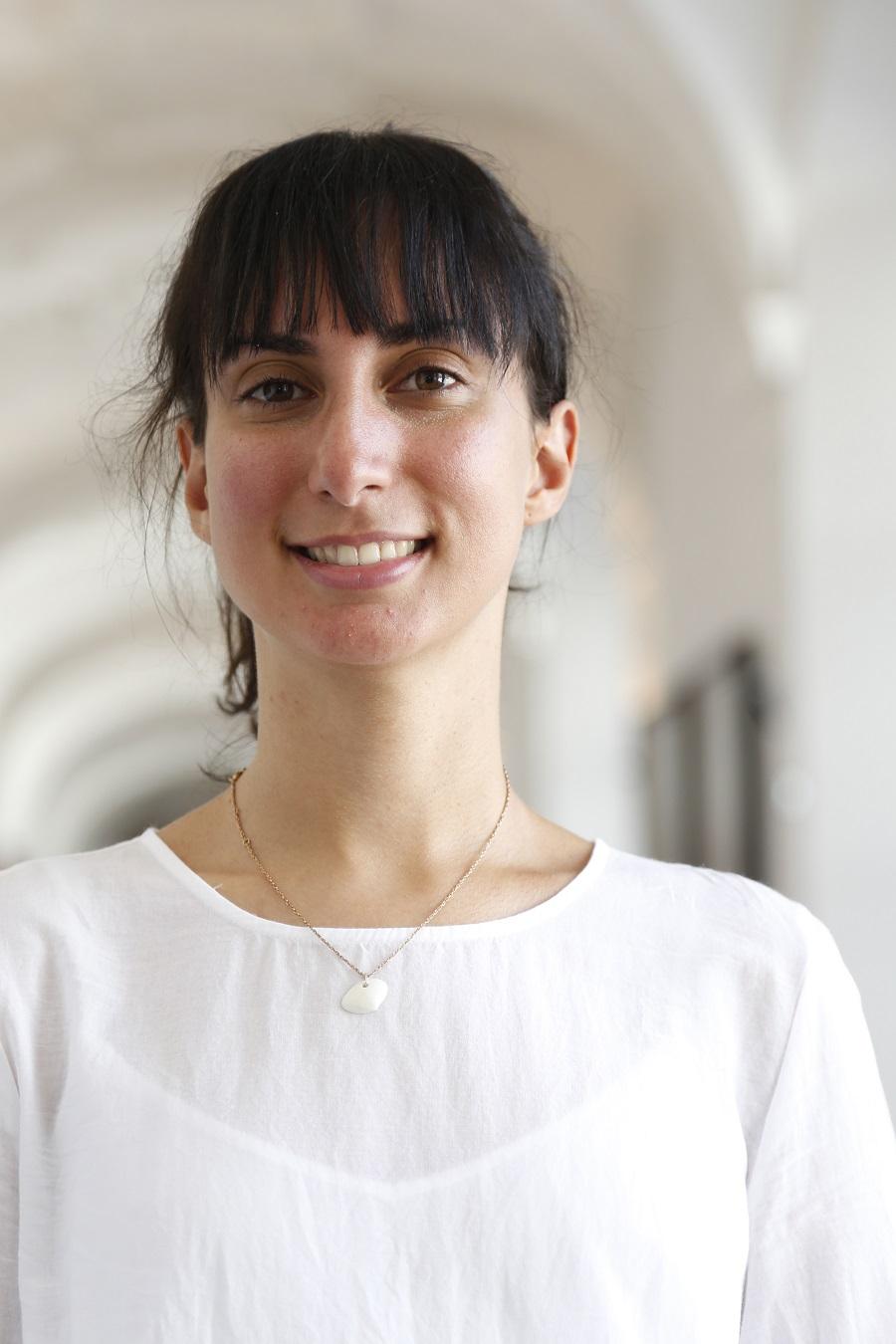 Teammitglied Sonja Bailer, MA