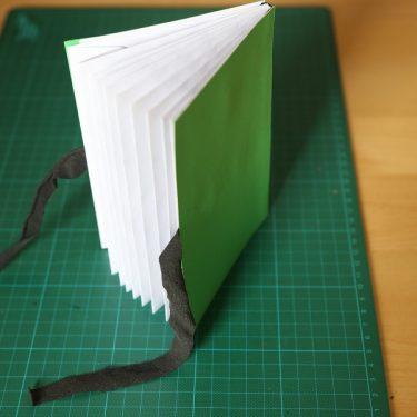 Artikelbild Ideen-Sammelbüchlein