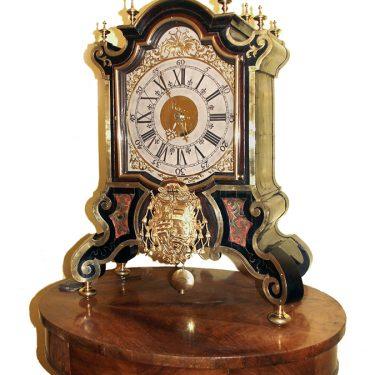 Artikelbild Wem gehört die Uhr?