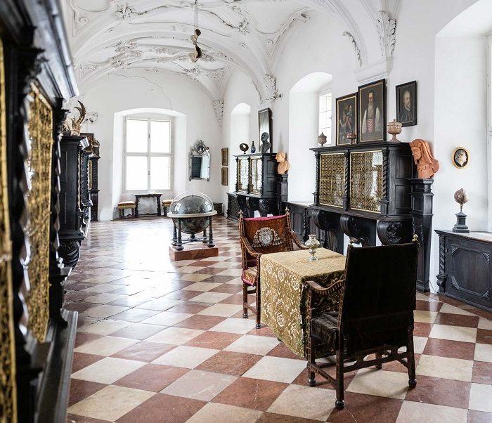 Veranstaltung Kunst- und Wunderkammer im DomQuartier Salzburg