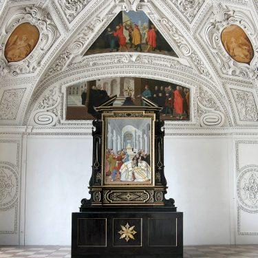 Veranstaltung Zum Todestag des heiligen Rupert im DomQuartier Salzburg