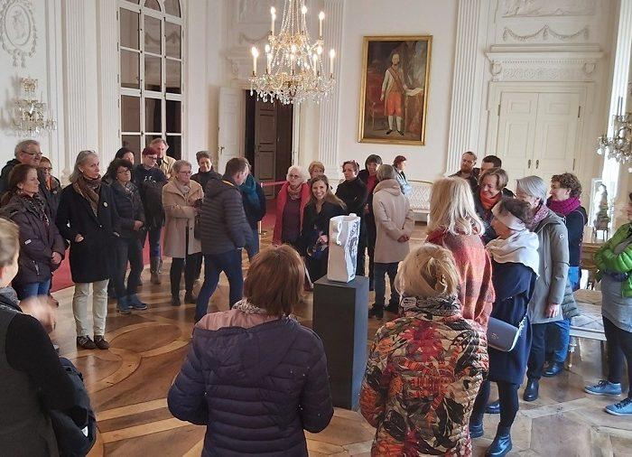 Veranstaltung DQ goes female! Online Live Führung zum Frauentag 2021 im DomQuartier Salzburg