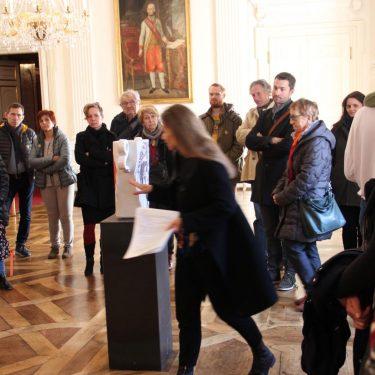 Veranstaltung DomQuartier goes female – und online! im DomQuartier Salzburg