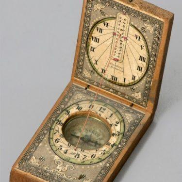 Veranstaltung Die Uhren in der Kunst- und Wunderkammer im DomQuartier Salzburg