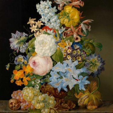 Artikelbild Bunter Blumenstrauß