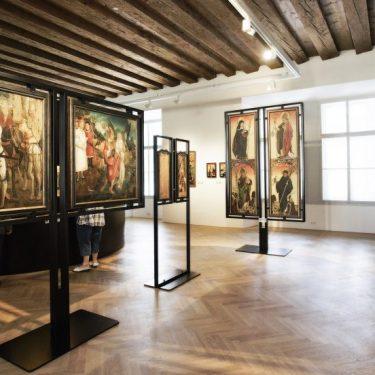 Artikelbild Auf Besuch im Museum St. Peter