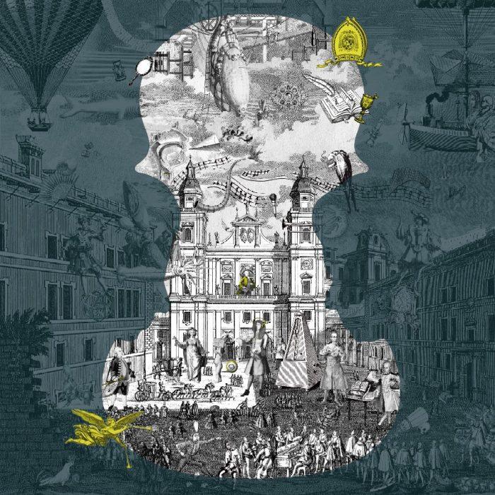 Veranstaltung Führung zur Sonderausstellung: Überall Musik!  Der Salzburger Fürstenhof –  ein Zentrum europäischer Musiktradition 1587-1807 im DomQuartier Salzburg
