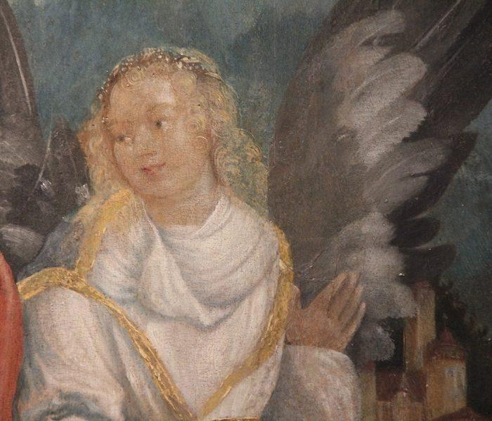 Veranstaltung Themenführung im DomQuartier: Engel – Göttliche Boten im DomQuartier Salzburg
