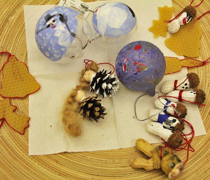 Veranstaltung Kreativ-Kids-Club: Bald schon kommt der Nikolaus im DomQuartier Salzburg