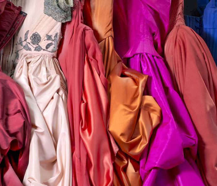Veranstaltung Die Kleider der Buhlschaft im DomQuartier Salzburg