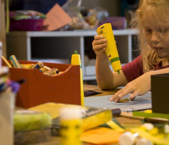 Veranstaltung Online Kreativ-Kids-Club: Ein ganz besonderes Buch im DomQuartier Salzburg