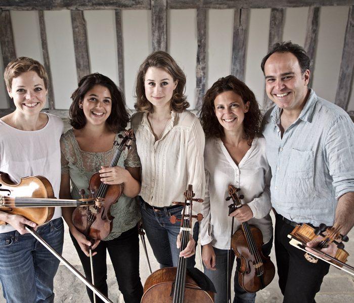 Veranstaltung Abgesagt: Mozartwoche 2021 im DomQuartier Salzburg im DomQuartier Salzburg