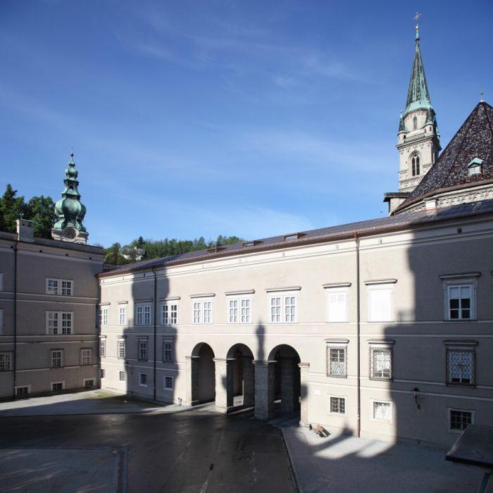 Veranstaltung Fotoworkshop in den Semesterferien im DomQuartier Salzburg