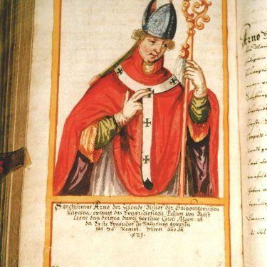 Veranstaltung Arn von Salzburg, zum 1200. Todestag im DomQuartier Salzburg