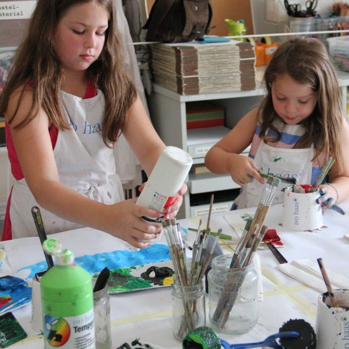 Veranstaltung Kreativwoche 1 – Workshop in den Sommerferien im DomQuartier Salzburg