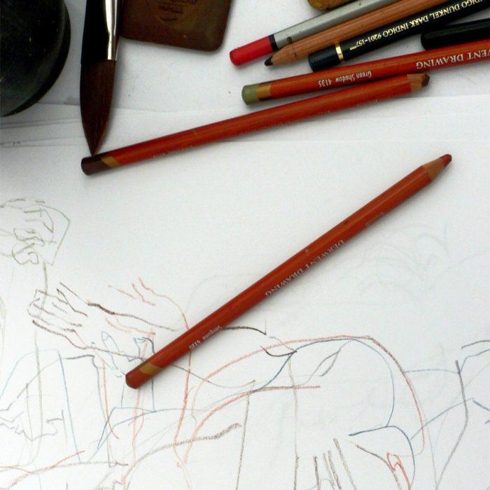 Veranstaltung Schau genau – Zeichnen und Malen im digitalen Raum im DomQuartier Salzburg