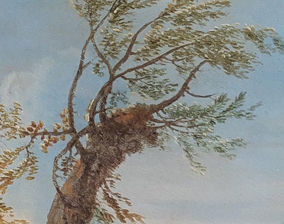 Veranstaltung Natur wird BildÖsterreichische Barocklandschaften im DomQuartier Salzburg