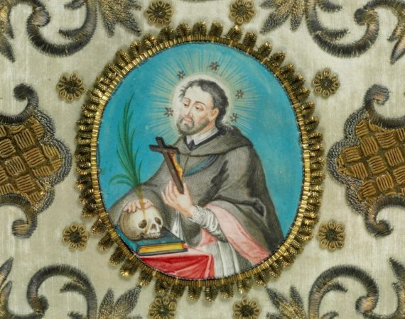 Veranstaltung John of Nepomuk – Salzburg's five-star patron saint im DomQuartier Salzburg