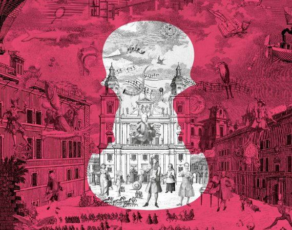 Veranstaltung Music everywhere!Salzburg – a centre of European musical culture 1587 – 1803 im DomQuartier Salzburg