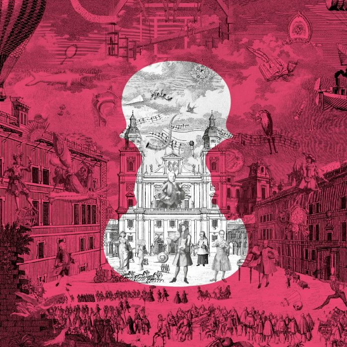 Veranstaltung Abgesagt – Führung zur Sonderausstellung: Überall Musik! Salzburg als ein Zentrum europäischer Musikkultur 1587-1803 im DomQuartier Salzburg