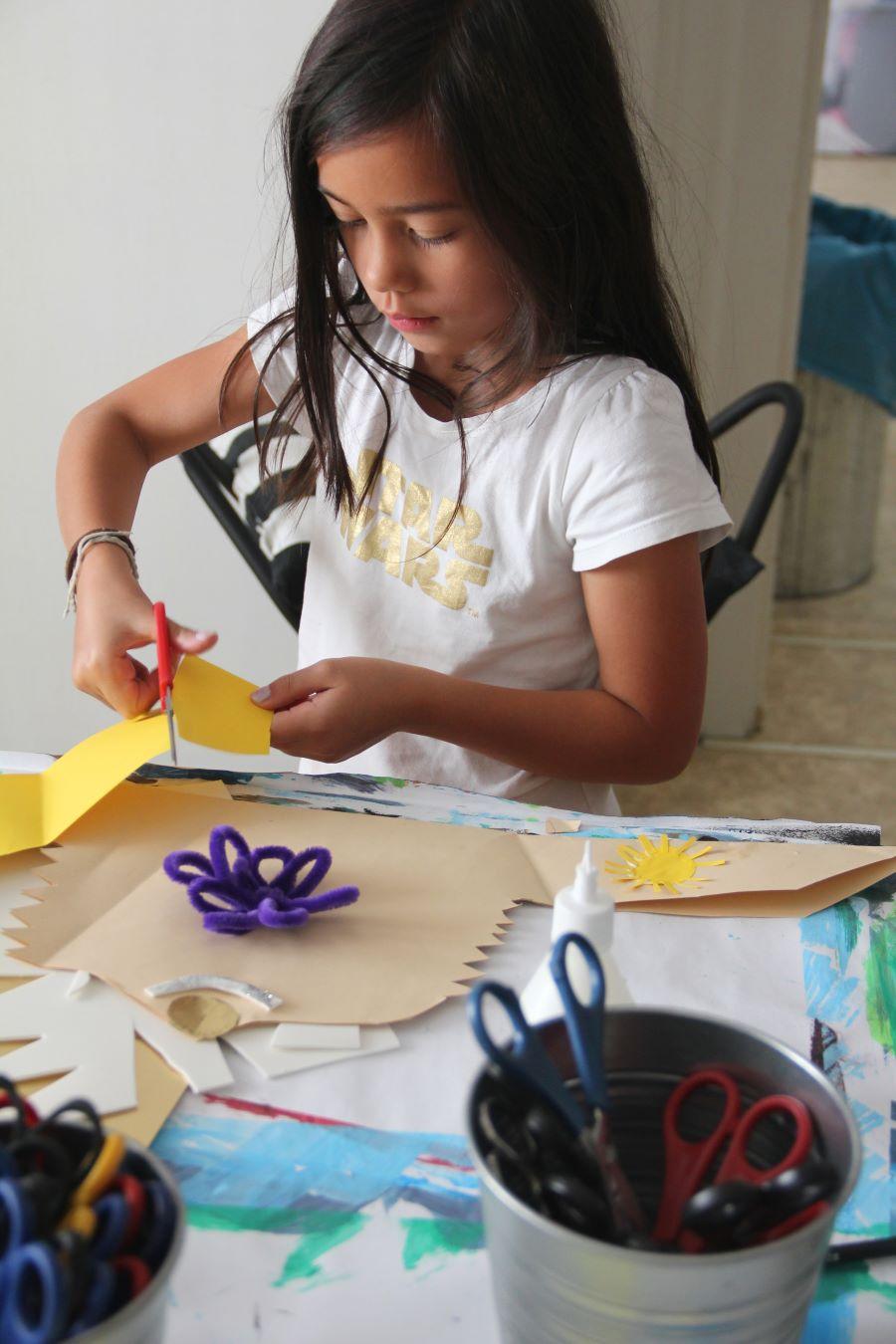 Veranstaltung Spezial-Kreativ-Kids-Club Natur wird Bild im DomQuartier Salzburg