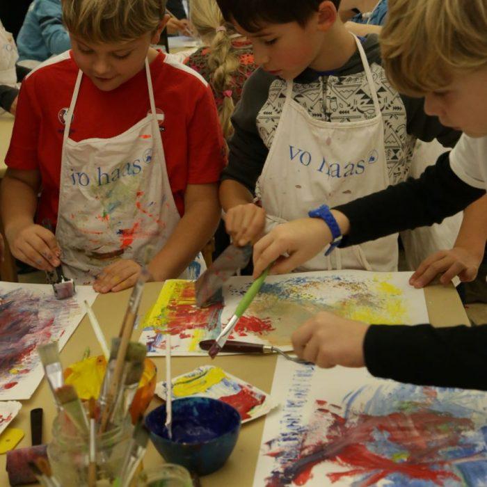 Veranstaltung Kreativ-Kids-Club Jurassic Park im Museum? im DomQuartier Salzburg