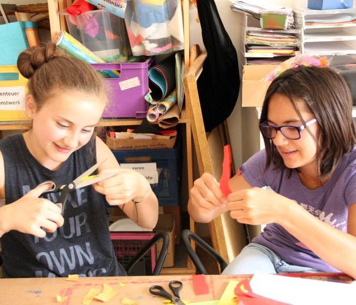 Veranstaltung Kreativ-Kids-Club Der hl. Rupert und das weiße Gold im DomQuartier Salzburg
