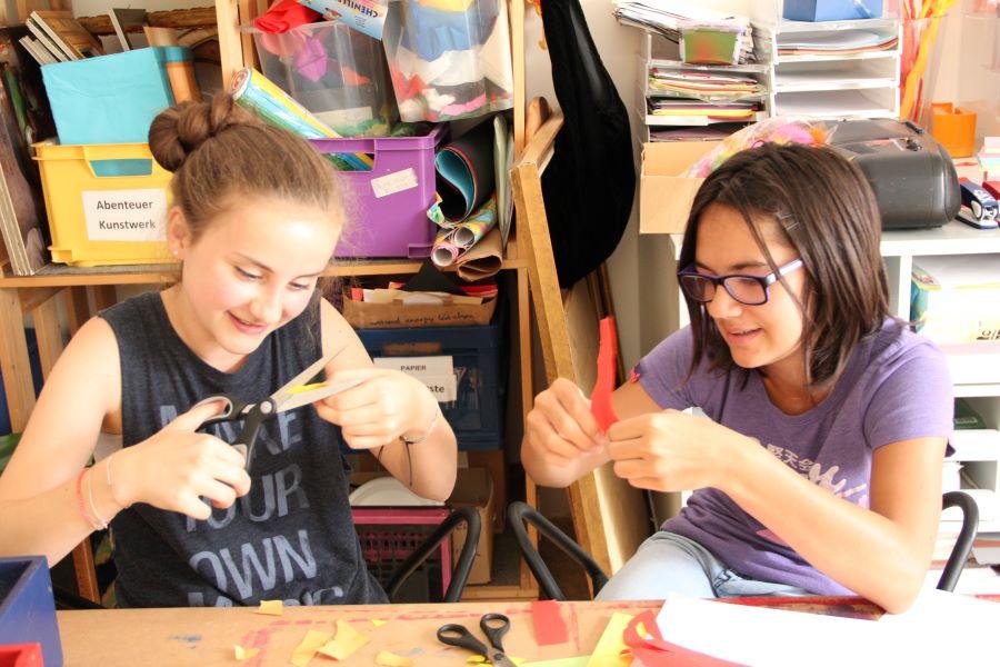 Veranstaltung Spezial-Kreativ-Kids-Club Kuss der Musen im DomQuartier Salzburg