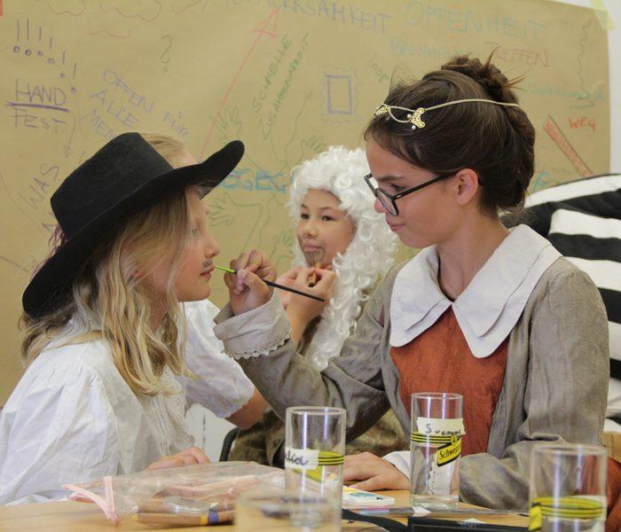 Veranstaltung Videobox  2 – Workshop in den Sommerferien im DomQuartier Salzburg