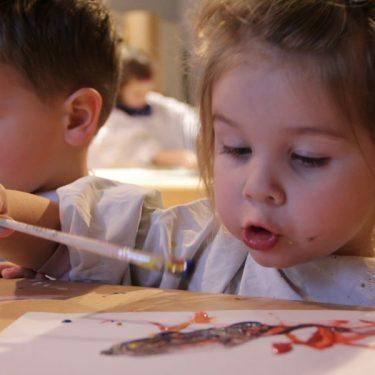Artikelbild Kindergärten