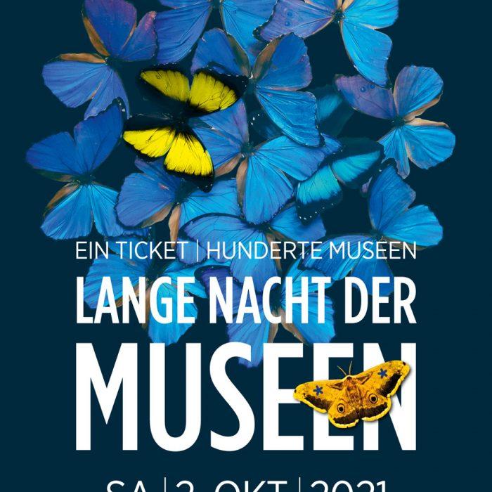 Veranstaltung ORF-Lange Nacht der Museen 2021 im DomQuartier Salzburg