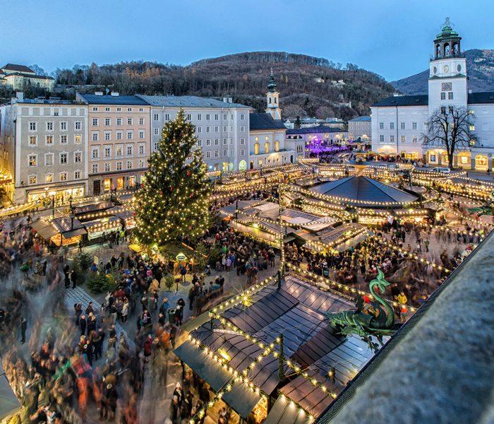 Veranstaltung Advent im DomQuartier im DomQuartier Salzburg